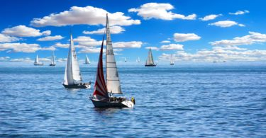 segeln lernen in Drage segelschein machen in Drage 375x195 - Segeln lernen in Tespe